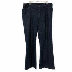 Lauren Ralph Lauren Womens Trouser Fit Pants 16
